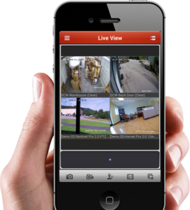 HikVision Apps